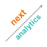 NEXT Analytics Logo